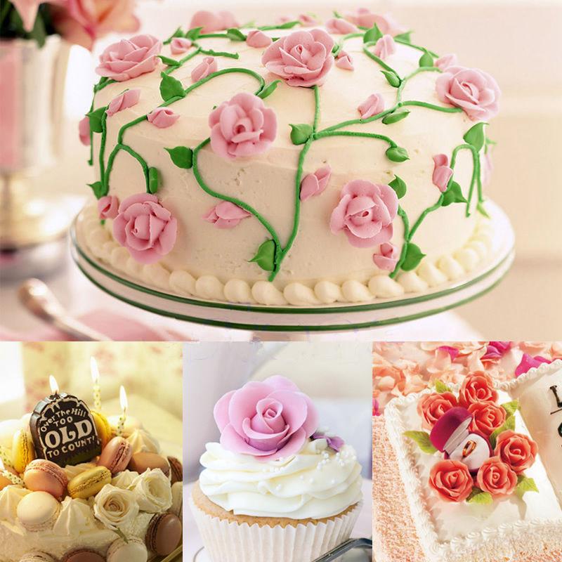 OEM DIY Fondant Cake Decorating Nail Cake Decorating Torr ...